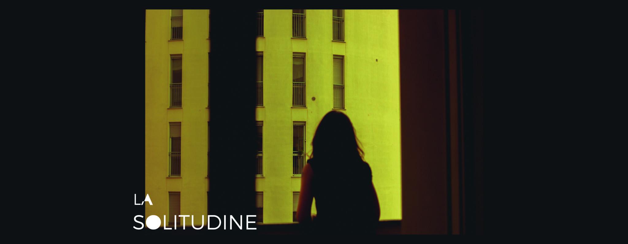 La solitudine - © Elena Candeliere