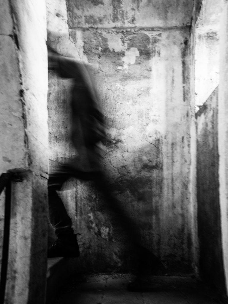 Fotografia di Manuela Mastrangelo
