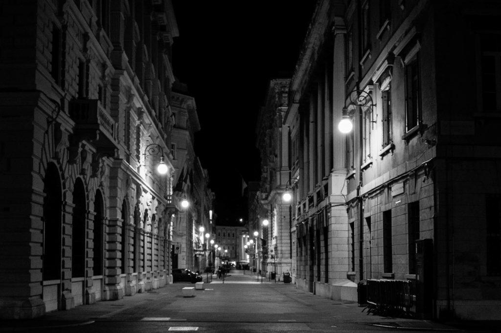 Fotografia di Manuel Monfredini