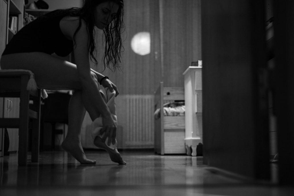 Fotografia di Filippo Ilderico