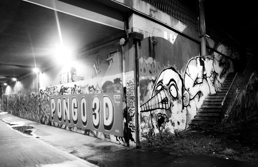 """Fotografia per articolo di Giulia Annecca su """"Il grande sonno"""": """"Vecchi generali sentimentali a Los Angeles"""""""
