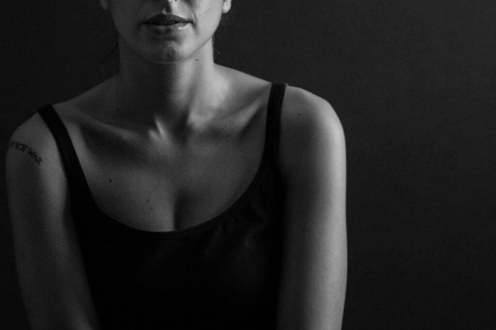 """Fotografia di Manuel Monfredini per l'articolo di Alice Dusso: """"Lucrezio contro il filtro della mitologia d'amore""""."""