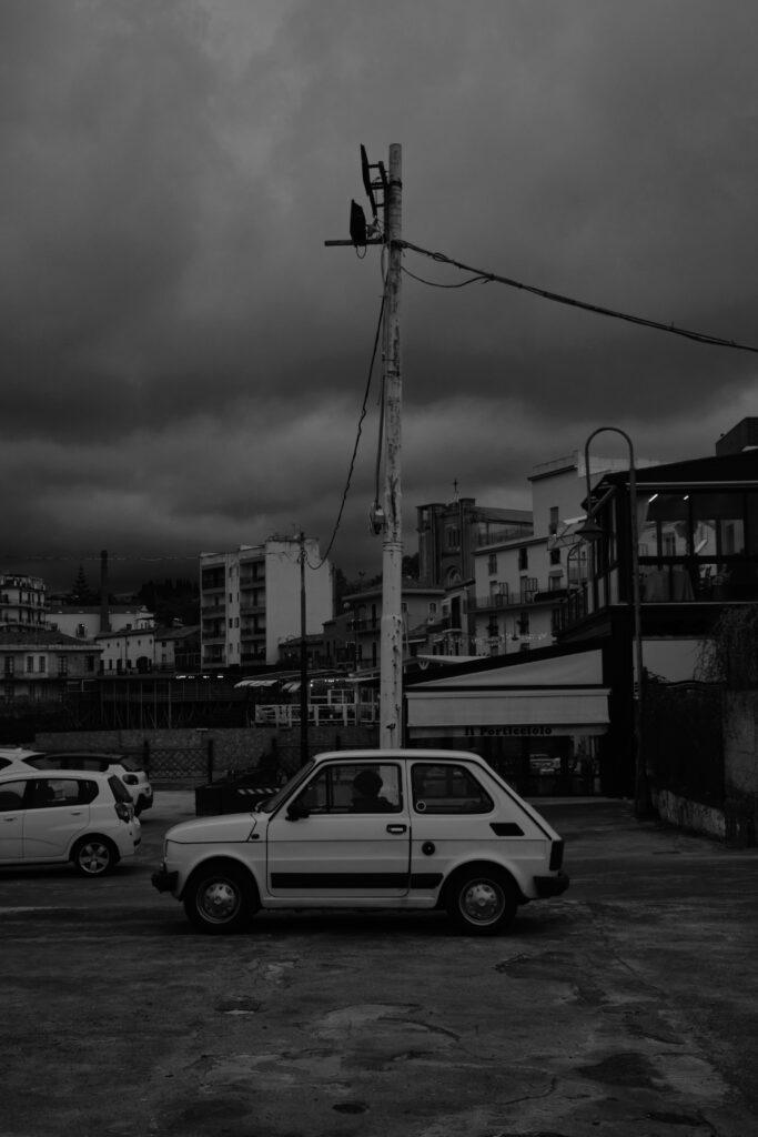 """Fotografia di Giulio Foderà per l'articolo """"Sforzinda: la città ideale milanese del Rinascimento"""" di Leila Ghoreifi"""
