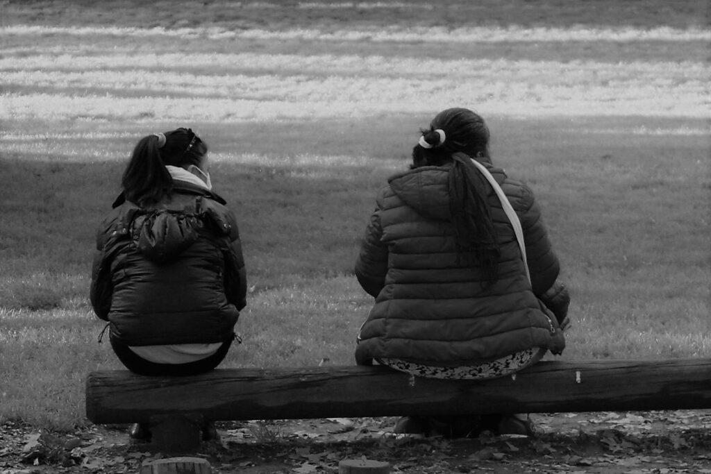 """Fotografia di Greta Rovere per l'articolo """"Quasi amici: un mondo nuovo al di là dei pregiudizi"""" di Elena Marras"""